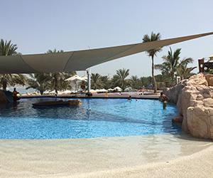 Westin Mina Seyahi Resort & Marina