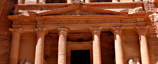 Must See Highlights of Petra