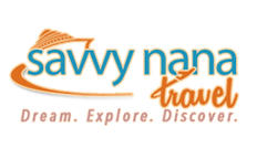 Savvy Nana Travel
